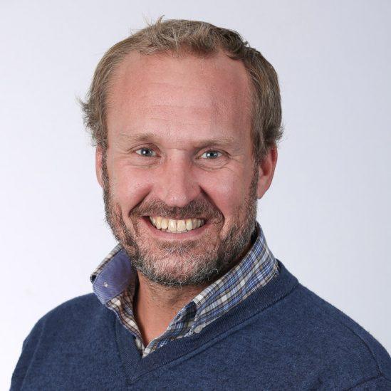 Jostein S. Hagemo