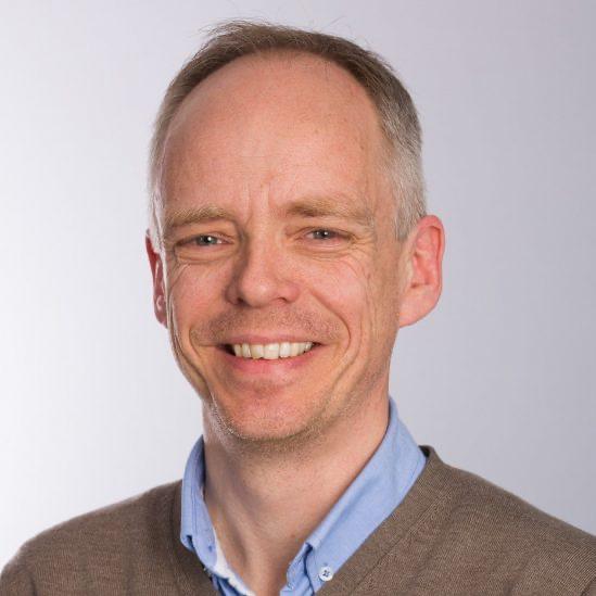 Stephen Sollid
