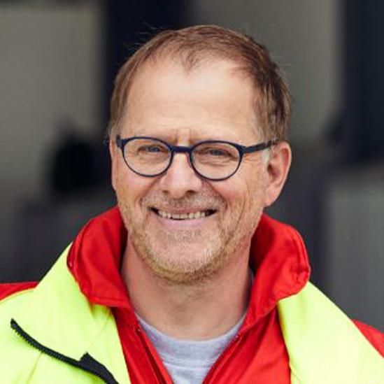 Troels Martin Hansen